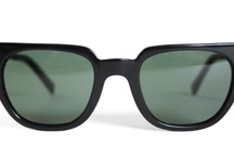 specs / men's eyewear