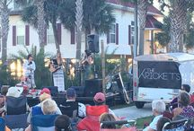 Concerts in Mexico Beach