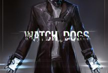 Games / Deus ex, The divison, Call of duty, Assassin's creed