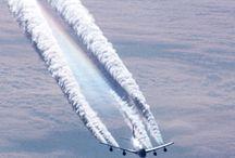 Chemtrails & Geoengineering ☣ / HAARP / NWO: New World Order / Weather Warfare