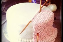 Cakes / Dolci e torte