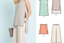 Tunic patterns