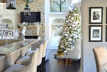 Christmas-Decorations, Ideas, Inspirations
