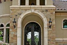 House Entrance Exterior Ideas