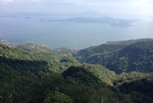 In And Around Tagaytay / Interesting stuff in and around the Philippines' second summer capital!