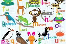 Art---Patterns for kids / by Mickey Betz