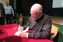 Juan Eslava Galán Encuentro con Autor / Encuentro con Autor el viernes 11 marzo 2016 con el escritor Juan Eslava Galán