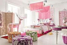 Girls Room / by Stylish Eve
