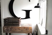 Home / Styling en interieurs.