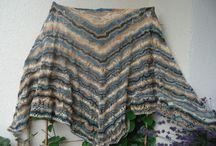 Galeria Gracja chusty na drutach