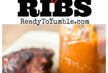 Tried, tested and loved recipes