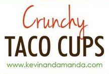taco snack