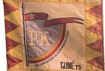 Pelotões de Polícia Militar Guiné