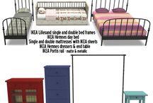 The Sims 4 Ikea(CC)