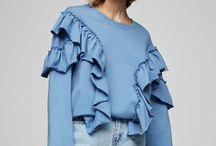 Fashion Pullovers - Sweatshirts
