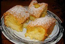 Τύπου κεικ γλυκά -τούρτες cheesecake