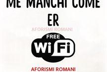 Aforismi Romani....li mortacci tua