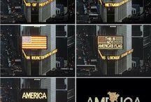 Sztuka - America