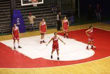 Guaras de Lara / acá encontraras las mejores imágenes de las Guaras de Lara en su primera aparición en la Liga Nacional de Baloncesto Femenino.