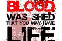Blood Of Christ - Krew Chrystusa