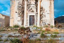 Sikinos / Greek Islands - Cyclades