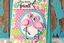 Set the Flamingos Free