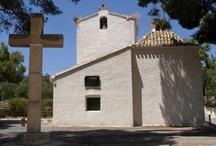 Onil (Alicante, Comunidad Valenciana)