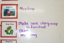Guided Reading / by Esther Valencia