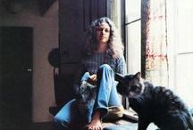 Favorite Albums / by Joyce H