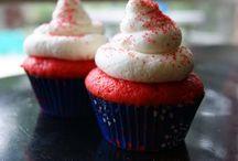Food- cakes & Pies
