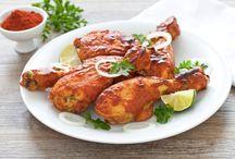 Cucinare con le spezie / Note sfidanti e alternative per colorare il sapore dei piatti!