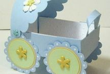 Crafts - Baby Shower / by Brenda Sears