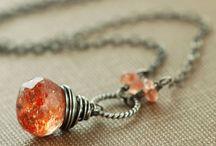 Jewelry Sunstone