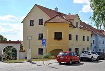 1+kk Mikulov, ulice Brněnská / Novostavba bytové jednotky téměř v centru města