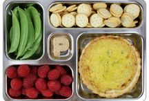 Planet Box Lunch ideas / Lunch ideas for the littles / by Summer Ann