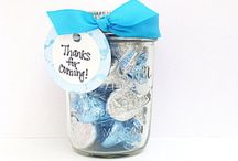 For a Baby Shower! / General ideas for boy/girl!
