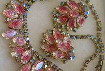 Vintage Jewelry / by Colette Mertens Truehl