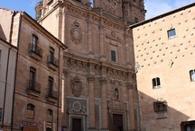 Salamanca, rutas y tapas