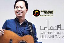 Lagu Religi Yang Akan Bersaing di Bulan Ramadhan
