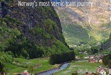 Travel | Bergen, Norway