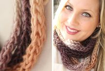 Crocheting and Knitting Ideas