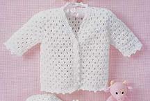 Crochet / by Roxanne Blake