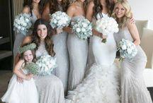 Weddings party
