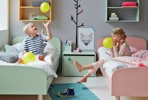 Kids Rooms / Kids bedroom, Modern kids bedroom, kids decor,