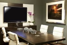 Home Office / by Jackie Dueñas