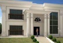 Casas - home