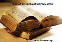 10.sınıf türk edebiyatı yazılı soruları ve cevapları