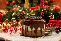 Holiday Recipes / by Lucy K