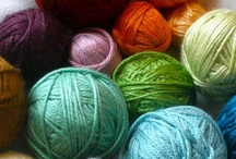 Yarn / by Kristi Bast