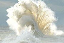 """ASSIM DIZ O SENHOR:""""Ou entraste tu até às origens do mar...""""(Jó cap38v16a)."""